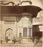 Ancienne fontaine de sultan Mahmoud (Beato Felice ,Robertson James...) - Muzeo.com