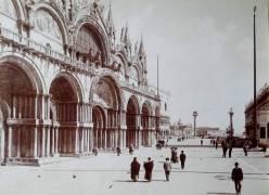 Basilica San Marco (Carlo Naya) - Muzeo.com