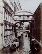 Bridge of Sighs (Carlo Naya) - Muzeo.com