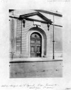 Hôtel du Grand Veneur à Paris, 60 rue de Turenne (Eugène Atget) - Muzeo.com