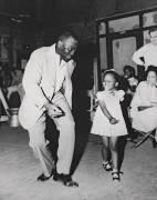 Bill 'Bojangles' Robinson (1878-1949) (anonyme) - Muzeo.com