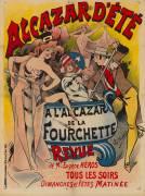 Alcazar d'Eté (Alfred Choubrac) - Muzeo.com