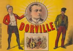 Dorville (anonyme) - Muzeo.com