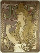 JOB (Alfons Mucha) - Muzeo.com