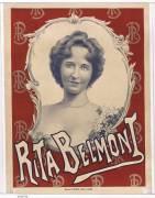 Rita Belmont (anonyme) - Muzeo.com